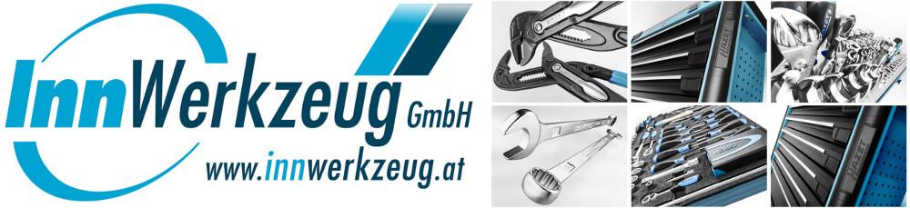 InnWerkzeug GmbH Online Shop Werkzeuge und mehr...-Logo